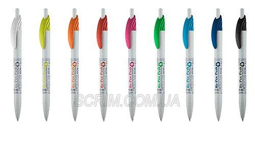 Эко ручки Lp28 фирменные с логотипом