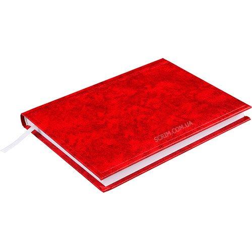 Щоденники датовані Bas червоні 2