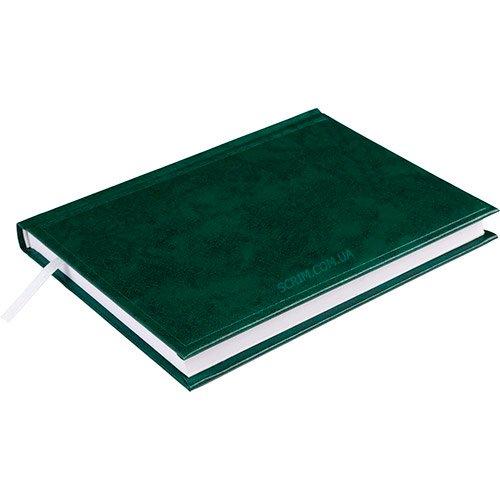 Щоденники датовані Bas зелені 2