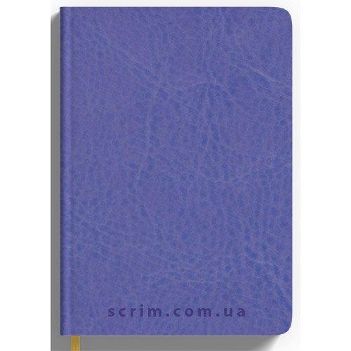 Ежедневники Clotilda фиолетовые под заказ
