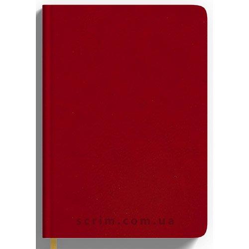 Щоденники Coala червоні під замовлення