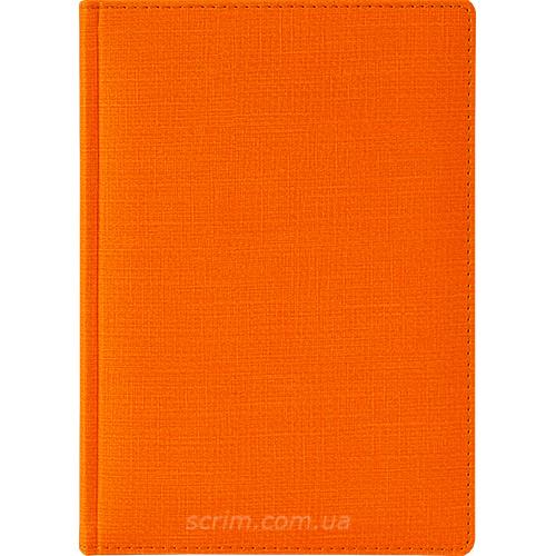 Щоденники Salador помаранчеві під замовлення