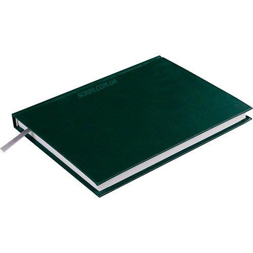 Ежедневники датированные Street зеленые2