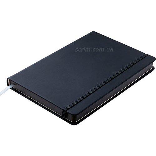 Ежедневники датированные Touch черные 2