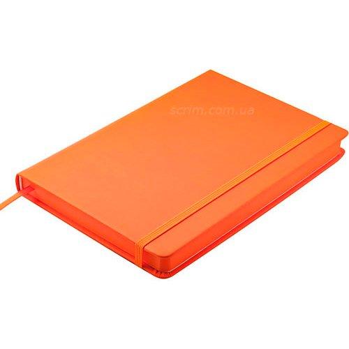 Ежедневники датированные Touch оранжевые 2