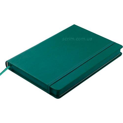 Щоденники датовані Touch зелені 2