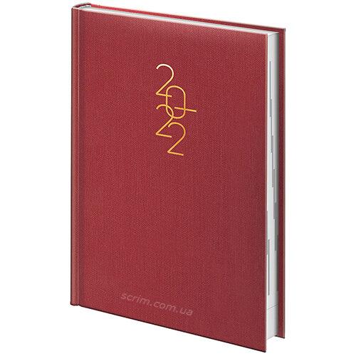 ежедневники красные брендовые brunnen tirol фото 2