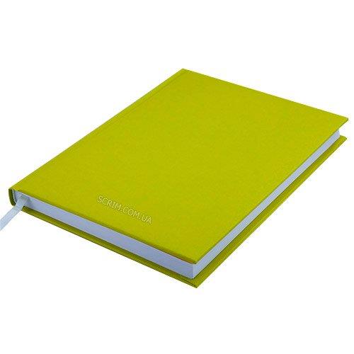 Щоденники недатовані Memphis жовті 2