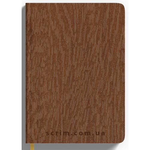 Щоденники Purcote коричневі фірмові