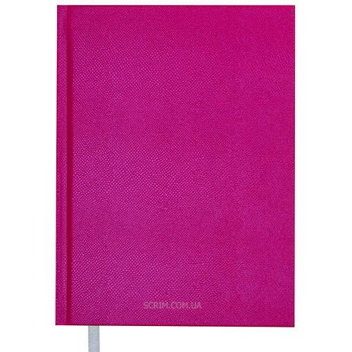 Ежедневники недатированные Perl, цвет лиловый