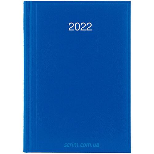 щоденники датовані сині brunnen miradur
