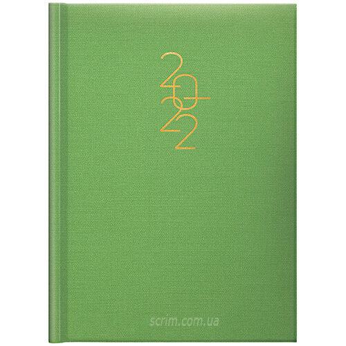 ежедневники светло-зеленые брендовые brunnen tirol