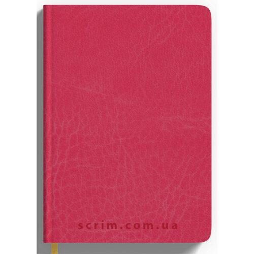Ежедневники Viata розовые брендированные