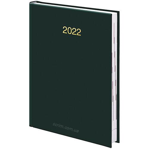щоденники зелені miradur trend фото 2 датовані