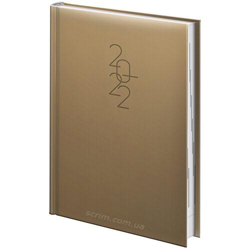 ежедневники золотые датированные brunnen графо фото 2