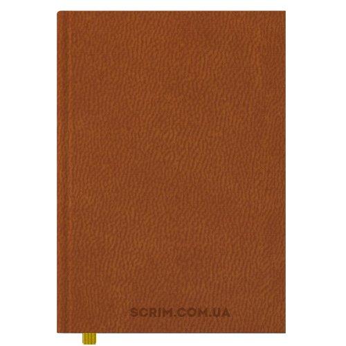 Еженедельники А4 недатированные Lira коричневые