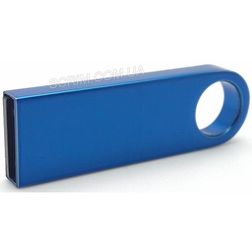 Флешки Unic сині під нанесення