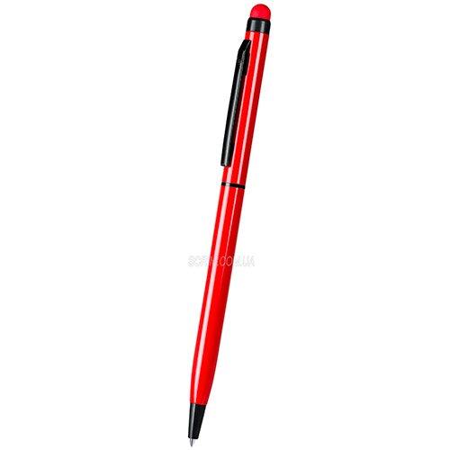 Ручки TW-black красные металлические