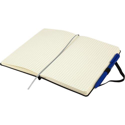 Записные книжки Стандарт А5-, цвет черный, фото 3