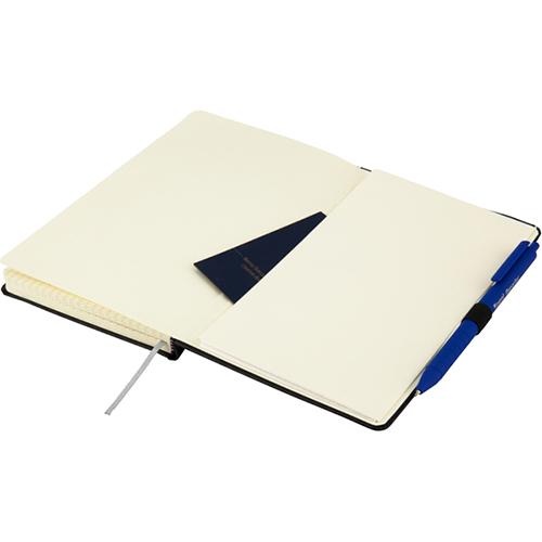 Записные книжки Стандарт А5-, цвет черный, фото 4