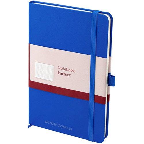 Записные книжки Standart синие А5
