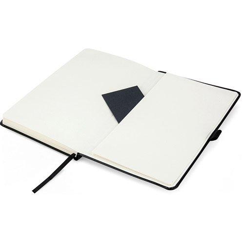 записные книжки PNL, цвет черный фото 4