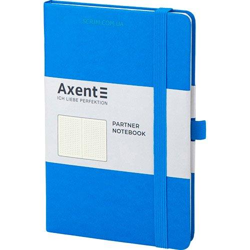 Записники PNL блакитні формат А5-