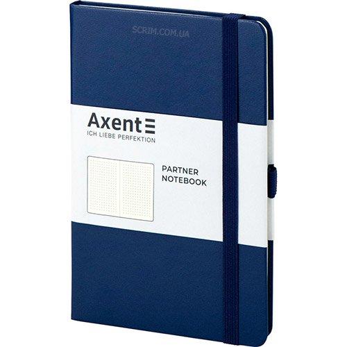 Записники PNL сині формат А5-