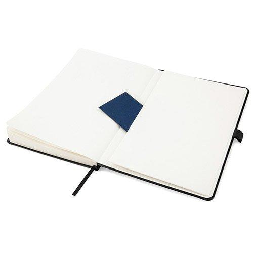 Записные книжки Partner Прима А5, цвет черный фото 4