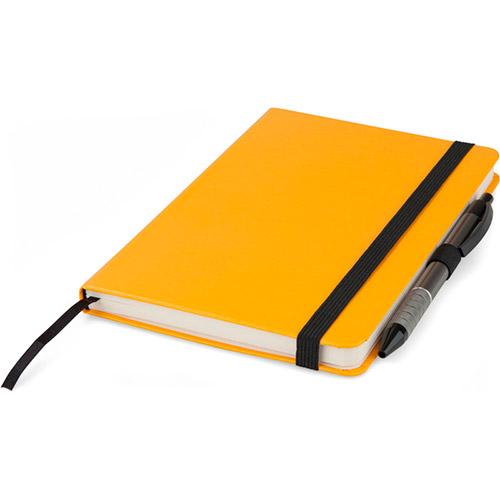 записные книжки PNL, цвет желтый фото 3