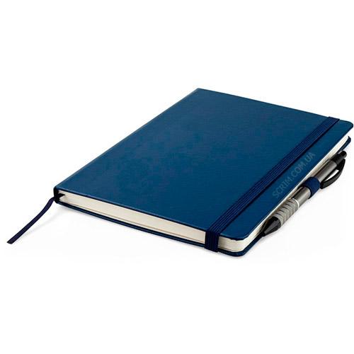 Записные книжки Partner Прима А5, цвет синий, фото 5