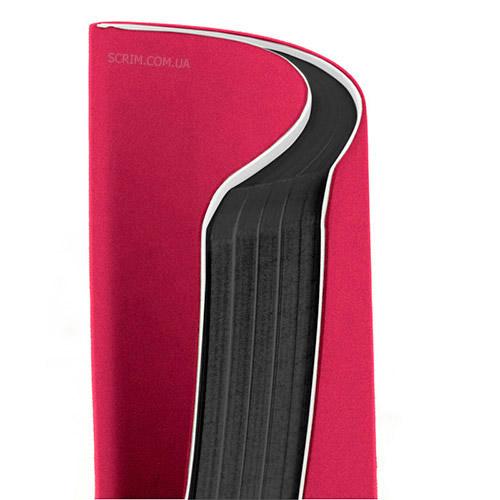 Записные книжки Нуба Софт А5-, цвет красный фото 3