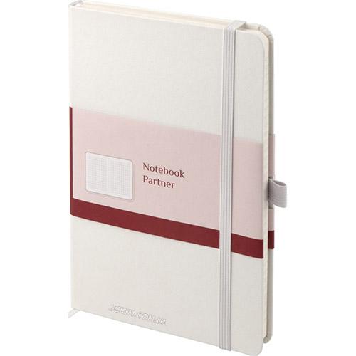 Записные книжки Standart белые А5-