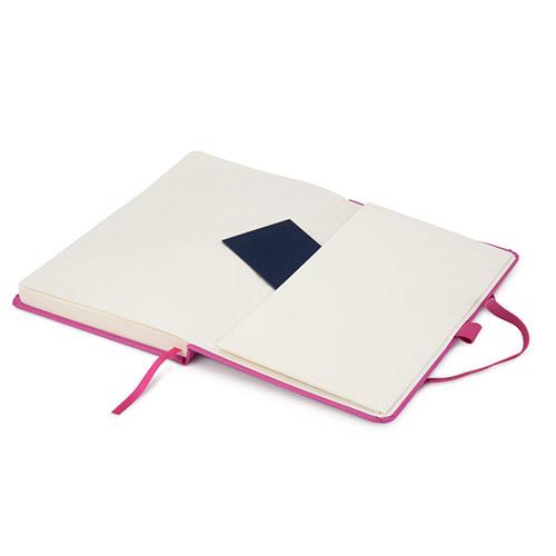 Записные книжки Стандарт А5-, цвет розовый, фото 4
