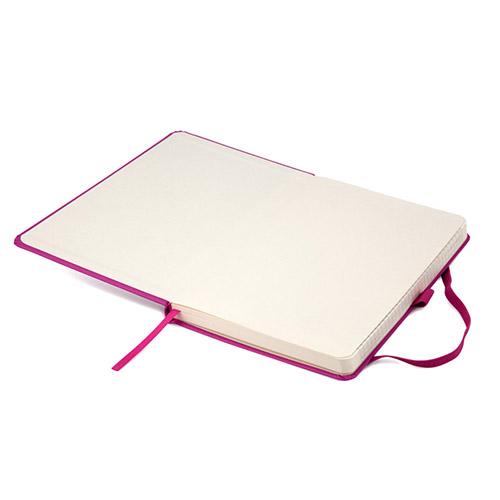 Записные книжки Стандарт А5-, цвет розовый, фото 5