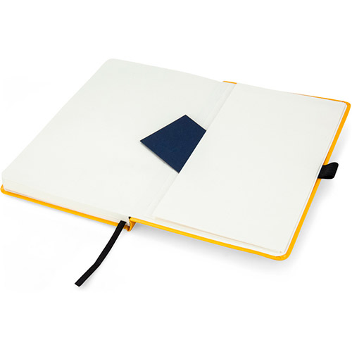 записные книжки PNL, цвет желтый фото 5