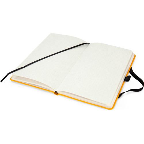 записные книжки PNL, цвет желтый фото 4