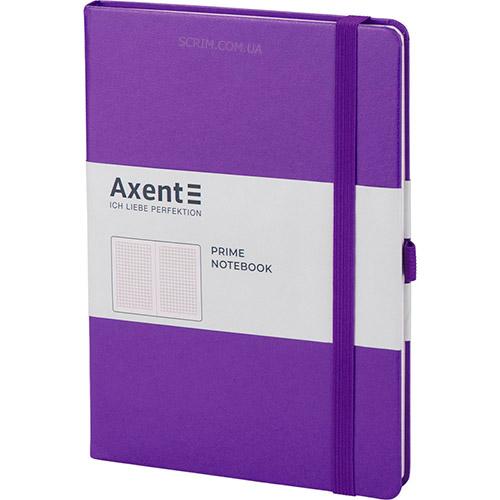 Записные книжки Partner Прима А5, цвет фиолетовый
