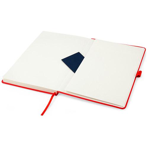 Записные книжки Partner Прима А5, цвет красный, фото 4