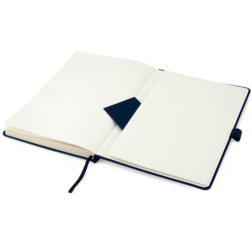 Записные книжки Partner Прима А5, цвет синий, фото 3