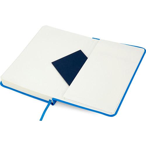 Записные книжки Партнер А6-, цвет голубой фото 5